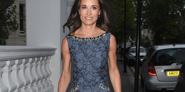 Pippa Middletons strenges Braut-Bootcamp