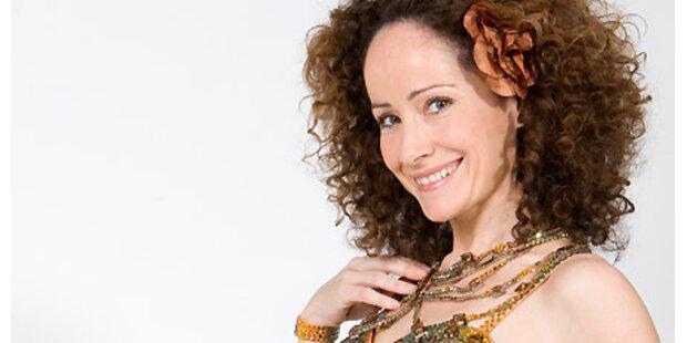 """Sandra Pires: """"Tanze für meine Tochter"""