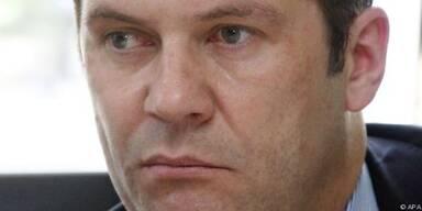 """Pirrwitz fordert """"Exit Payment"""" von 1,3 Mio. Euro"""