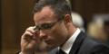 Tränen-Show vor Gericht - Pistorius hat Schauspielunterricht genommen!