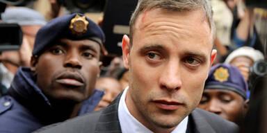 Pistorius dementiert Selbstmordversuch