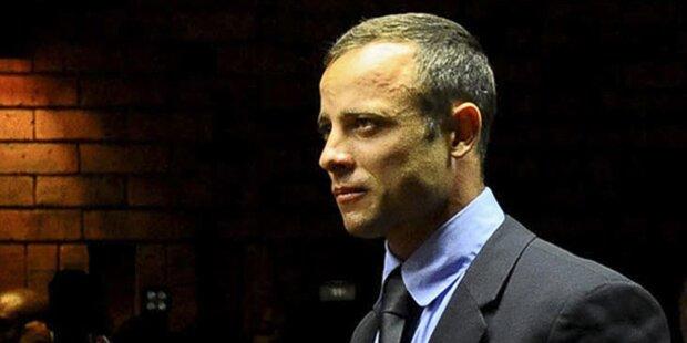 Mordverdächtiger Pistorius im Vergnügungsviertel