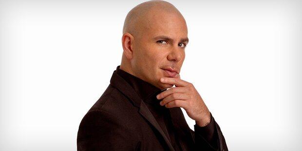 Pitbull: Grünes Licht für neuen Hit