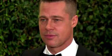 Brad Pitt wird 50!