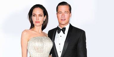 Jolie & Pitt: Rosenkrieg eskaliert