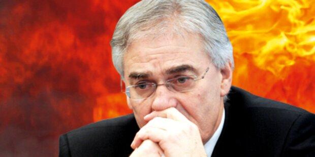 Pius Strobl: Abschied des ORF-Machers