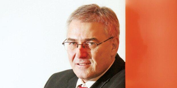 Pius Strobl: