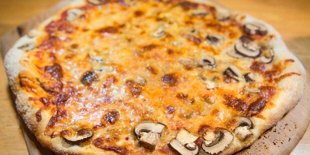 Mann bestellt Pizza und löst Großeinsatz aus