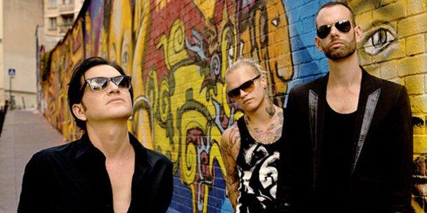 Placebo beschallt mit neuer Platte Wien