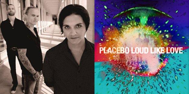 Placebo legen siebentes Studio-Album vor