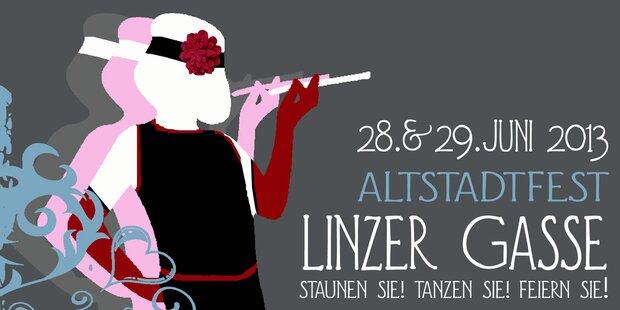 Linzergassenfest 2013