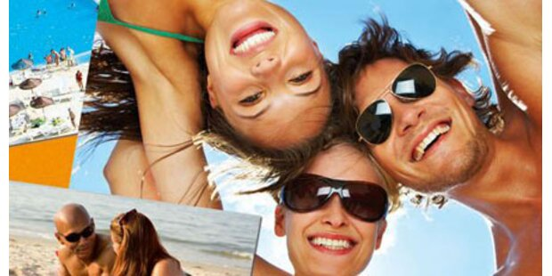 Urlaub für die Generation 30+