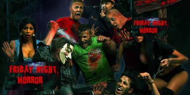 Friday Night Horror