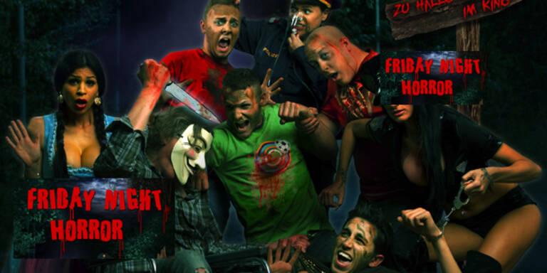 Statisten für Horrorfilm gesucht