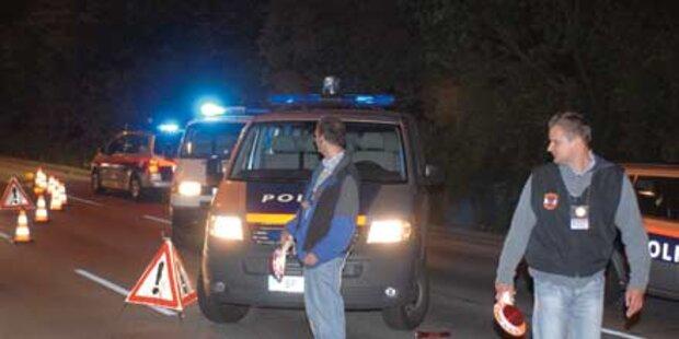 71-Jähriger erfand 110.000-Euro-Überfall