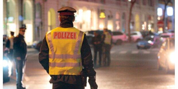 Riesenschlag gegen Tiroler Drogenszene
