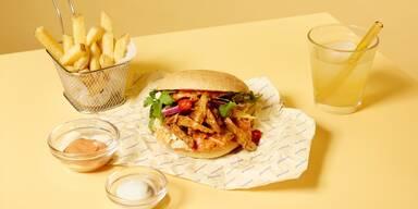 Vegane Alternativen in Wiener Restaurants