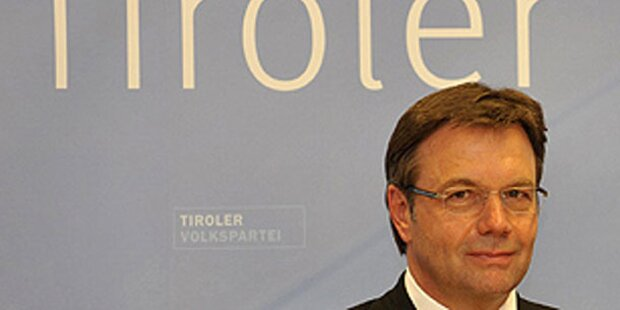 Keiner macht mehr Werbung als ÖVP Tirol