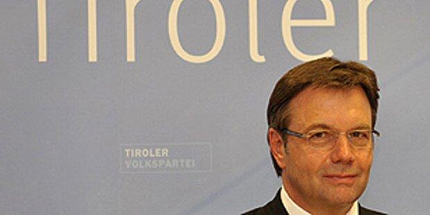 Spannung vor Tirol-Wahl am Sonntag