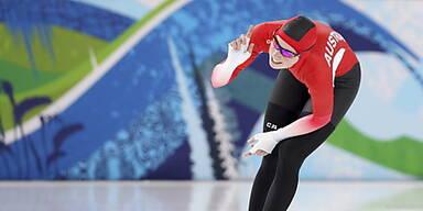 Platz 16 für die Tirolerin Anna Rokita