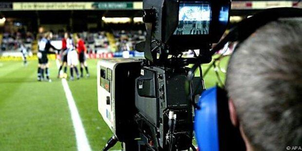 Neuer Anlauf der Fußball-Bundesliga zu TV-Vertrag