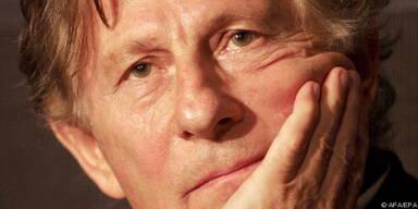 Polanski sollte am Samstag Preis entgegen nehmen