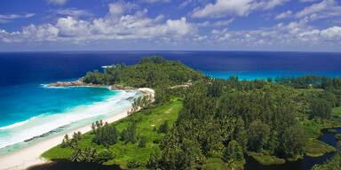 Reise auf die Seychellen wieder möglich