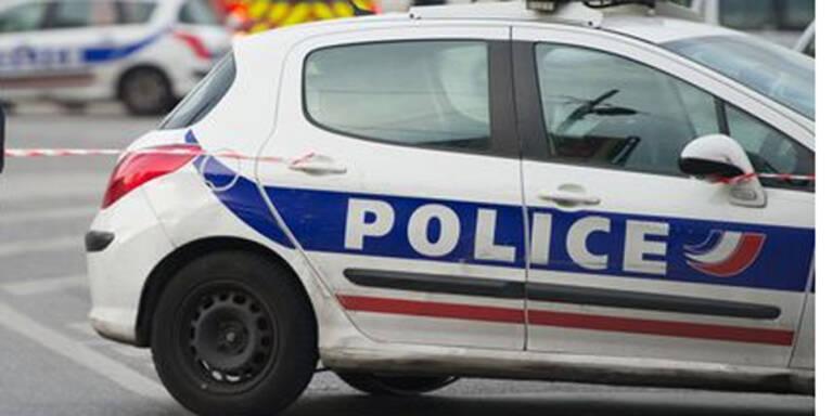 Angeblicher Terror-Alarm: Tödliche Messerattacke bei Paris