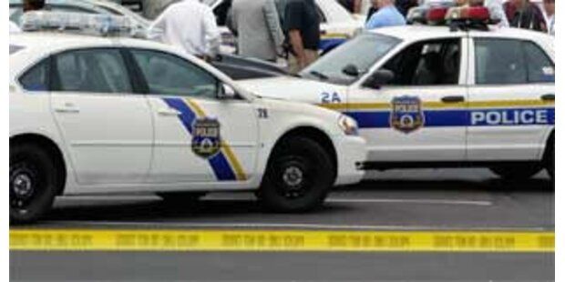 Sechs Leichen in Haus in Memphis entdeckt