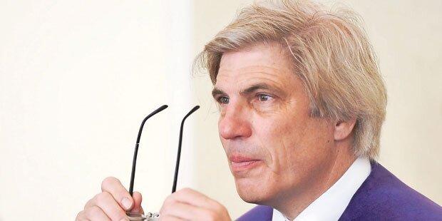Hofburg: Verfassungsrichter kritisiert FP, die schlägt zurück