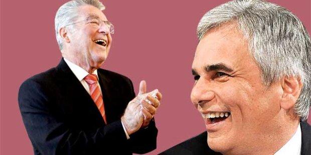 Streit um Politiker- Gagen