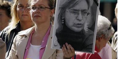 Politkowskaja
