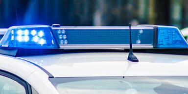 Polizist bei Schießerei getötet