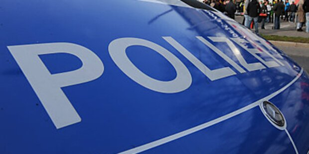 Deutschland: Polizist erschoss Frau