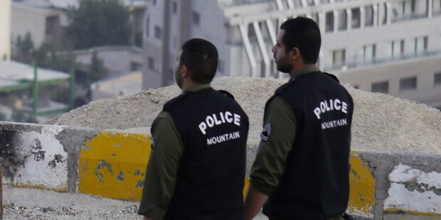 US-Bürger im Iran zu zehn Jahren Haft verurteilt