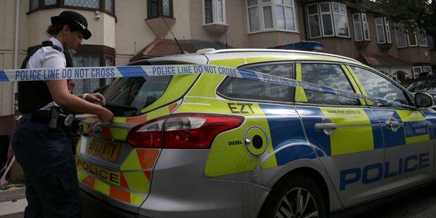 Drei weitere Festnahmen in London