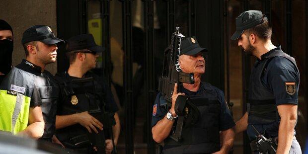 ISIS-Razzia auf Trauminsel Mallorca