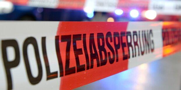 Blutige Auseinandersetzung in Salzburg