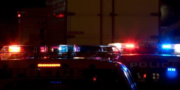 Beziehungsdrama: Täter erschoss 3 Kinder