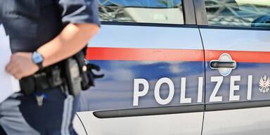 Brutaler Überfall in der Stadt Salzburg