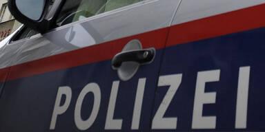 Polizei Polizeiauto Polizeieinsatz