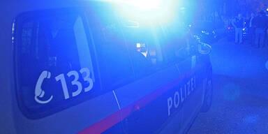 Ohne Führerschein: Teenies rasen Polizei davon