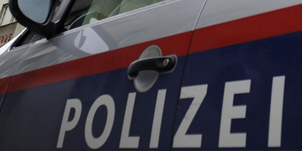 Straßengang macht Vorarlberg unsicher