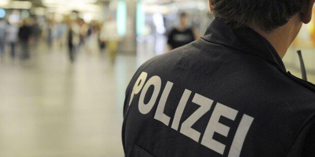 Salzburger auf offener Straße niedergestochen