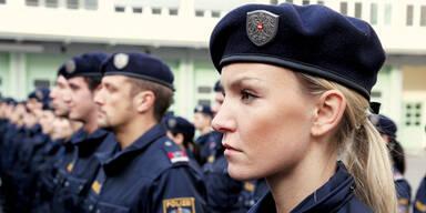 Europas größte Polizeikonferenz im Pongau