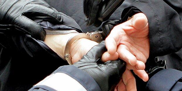 Bis 2 Jahre Haft für Straßen-Dealer
