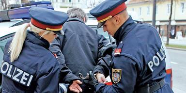 Terrorverdacht in Salzburg