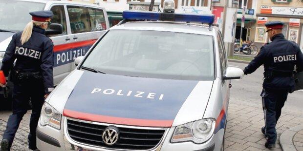 Postamt überfallen: Täter auf der Flucht