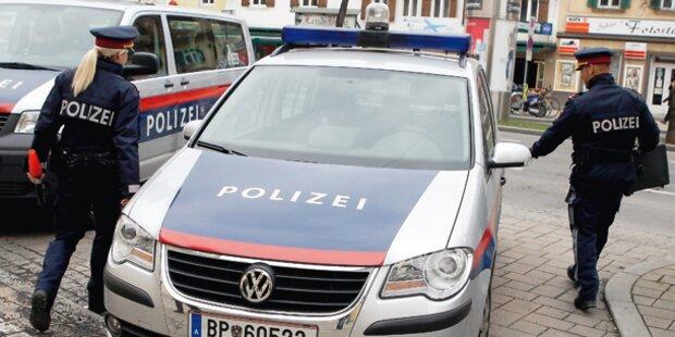 Mordversuch: Frau gewürgt, Mann in Haft