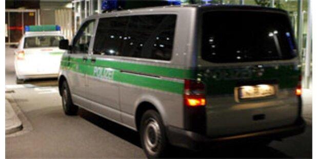 Baby in Berlin von Balkon gestürzt
